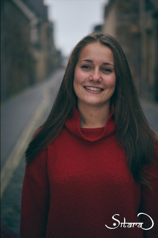 Renée Godyn - Director