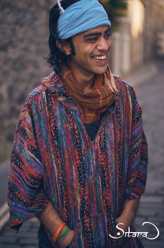 Rahil Badhwar - Head of Acting