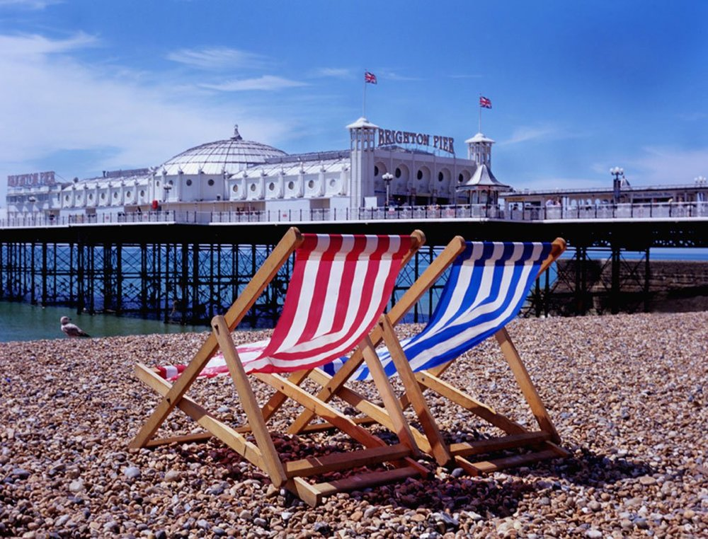 Tip two is more appealing in Brighton than Birmingham perhaps...
