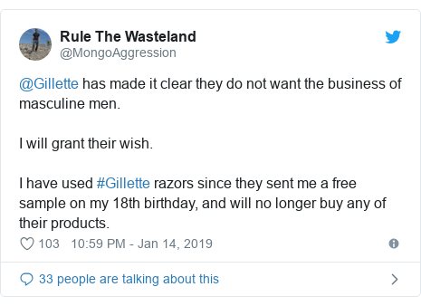 Gillette Ad, Neg Response 1.png