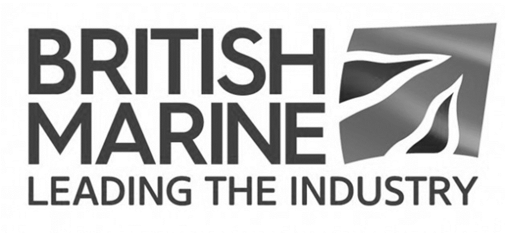 British Marine B&W logo.png