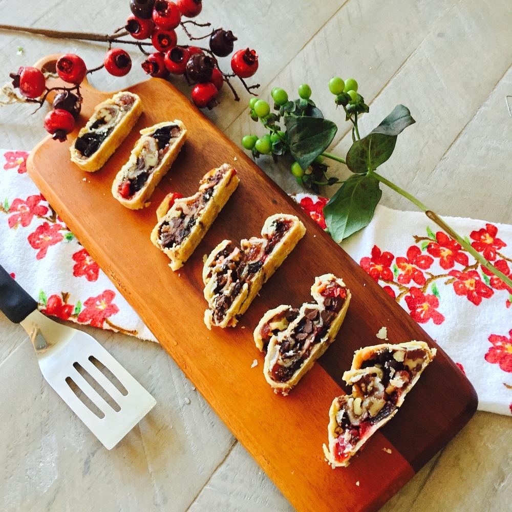 Cookie Recipe Blog Recipe Content Heirloom Kitchen