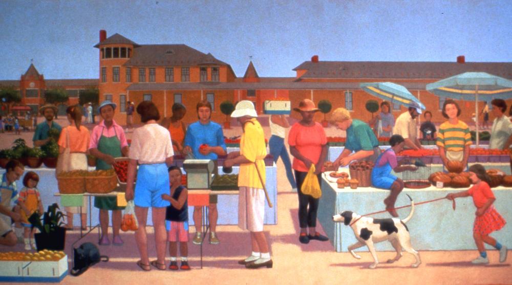 Orlando Market