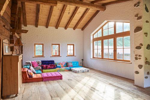 Landhausküche Ferienhaus Tirol Ferienhaus Oberau Zur Klamm