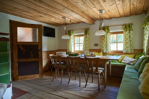 Landhausküche ferienhaus tirol rep ferienhaus bettina freitag ku måhltal 2 5