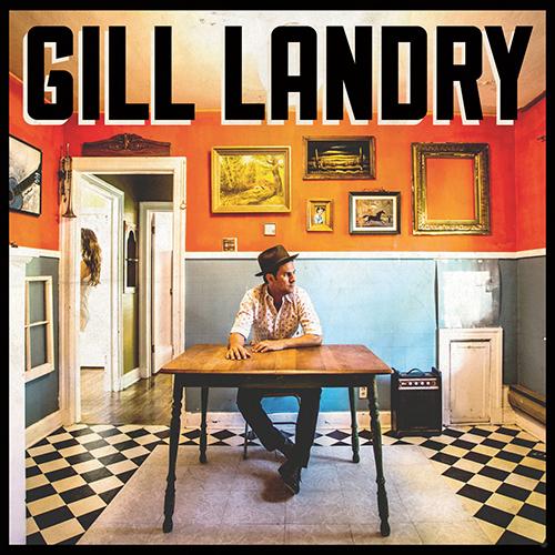 gilllandrymusic.com