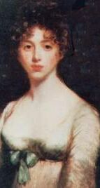 Lady Carolyn Lamb