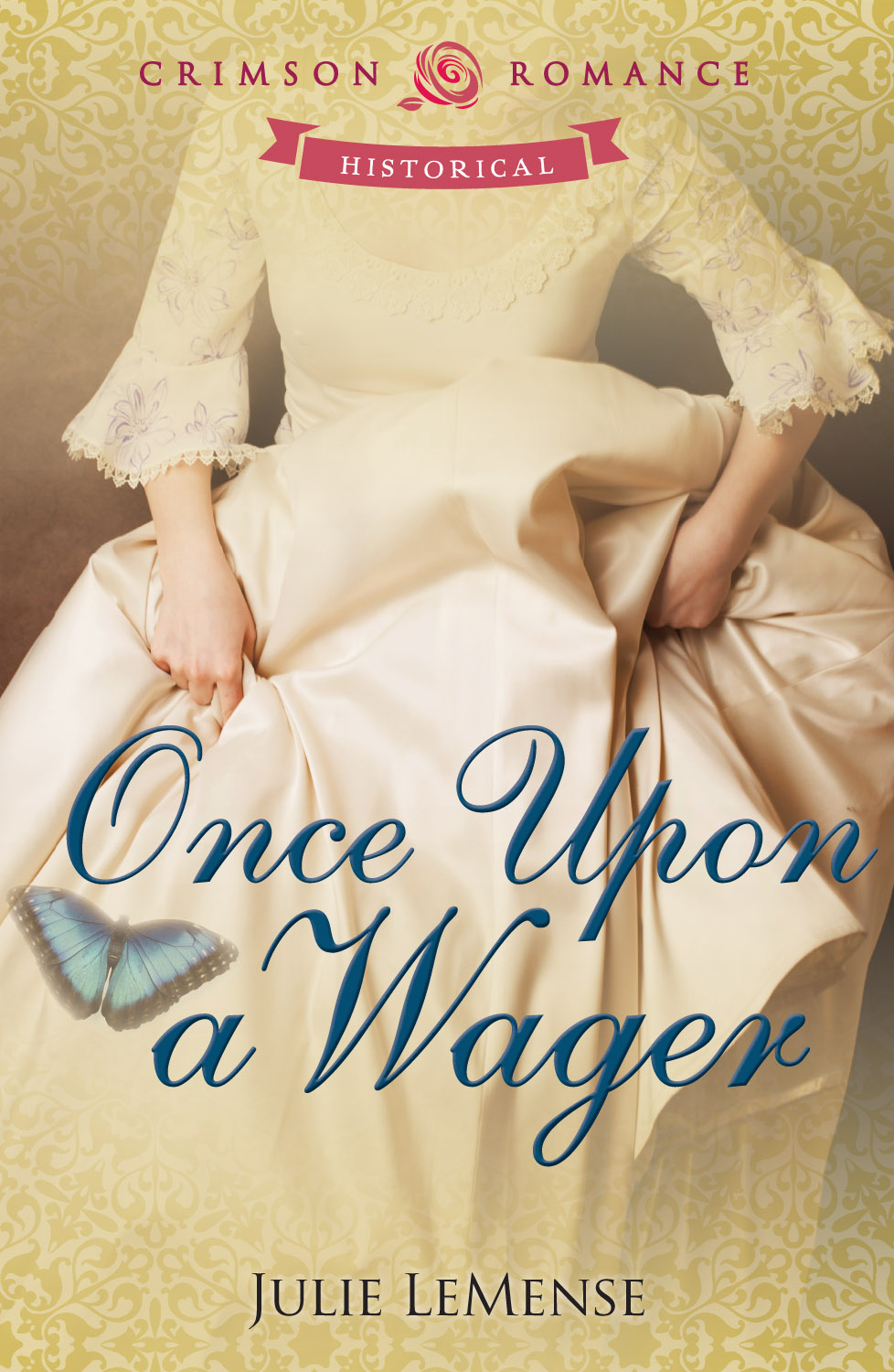 Once Upon A Wager Cover.jpg