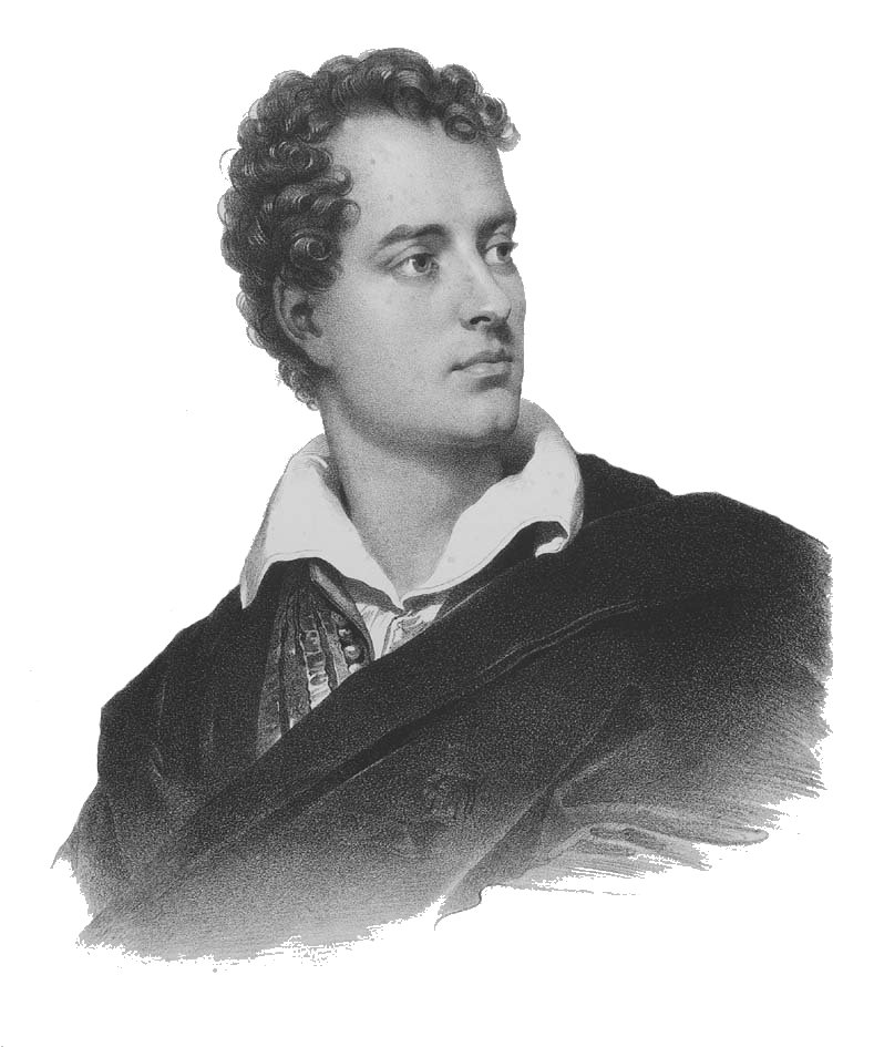 George, Lord Byron