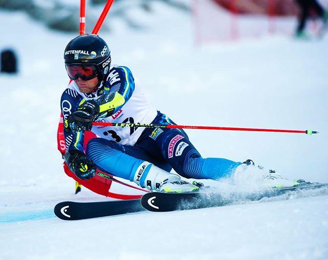 Ställer in kikarsiktet efter försäsongen mot vintern och att tävlingsäsongen ska dra igång⛷🎯🐧#headwhatsyourlimit #tegehus #tagehus #tagehus 📷: @skiteamswedenalpine