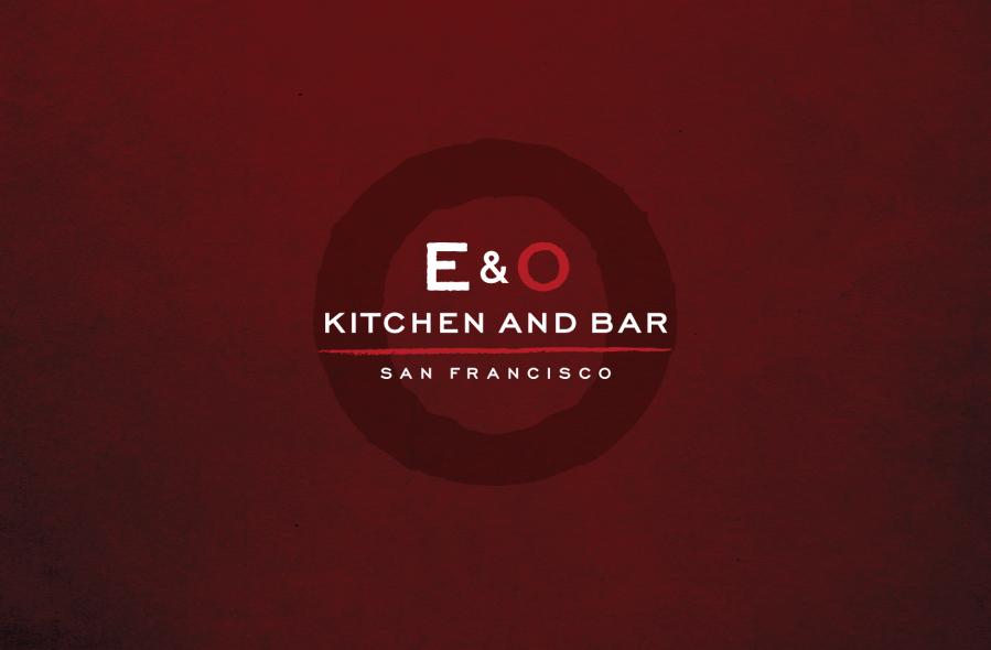 E&O Kitchen and Bar — sheila buchanan designs