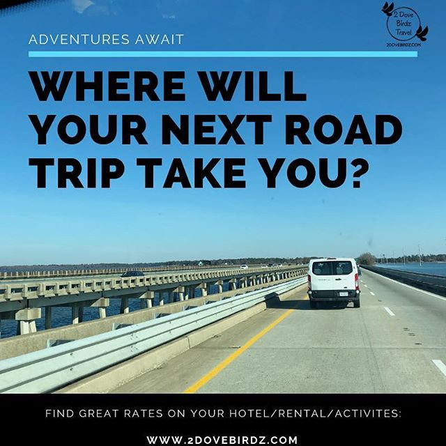 Out of curiosity and because #SpringBreak is coming up soon... 🚘 . . . . . . . #Travel #TravelMore #FamilyTravel #FamilyMemories #Spring #Springbreaktrip #RoadTrip #FamilyRoadtrip #CollegeRoardtrip #SpringBreakRoadTrip