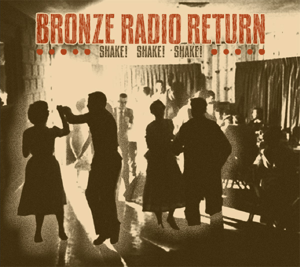 SHAKE! SHAKE! SHAKE! (2011)      1. Down There 2. Wonder No More 3. Shake, Shake, Shake 4. Warm Day, Cold War 5. Blurry-Eyed Worries 6. Rough Town 7. Curse The Ground (Broken Ocean Intro) 8. Broken Ocean 9. Everything Moves 10. What Good 11. Sell It To You 12. Sticks And Stones