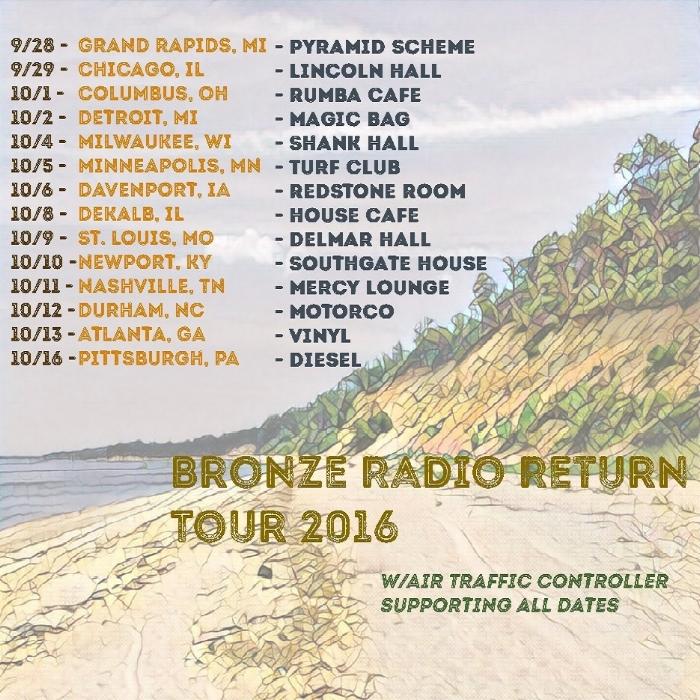 Song Requests — Bronze Radio Return