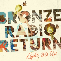 """Light Me Up"" - Vinyl - $19.99"
