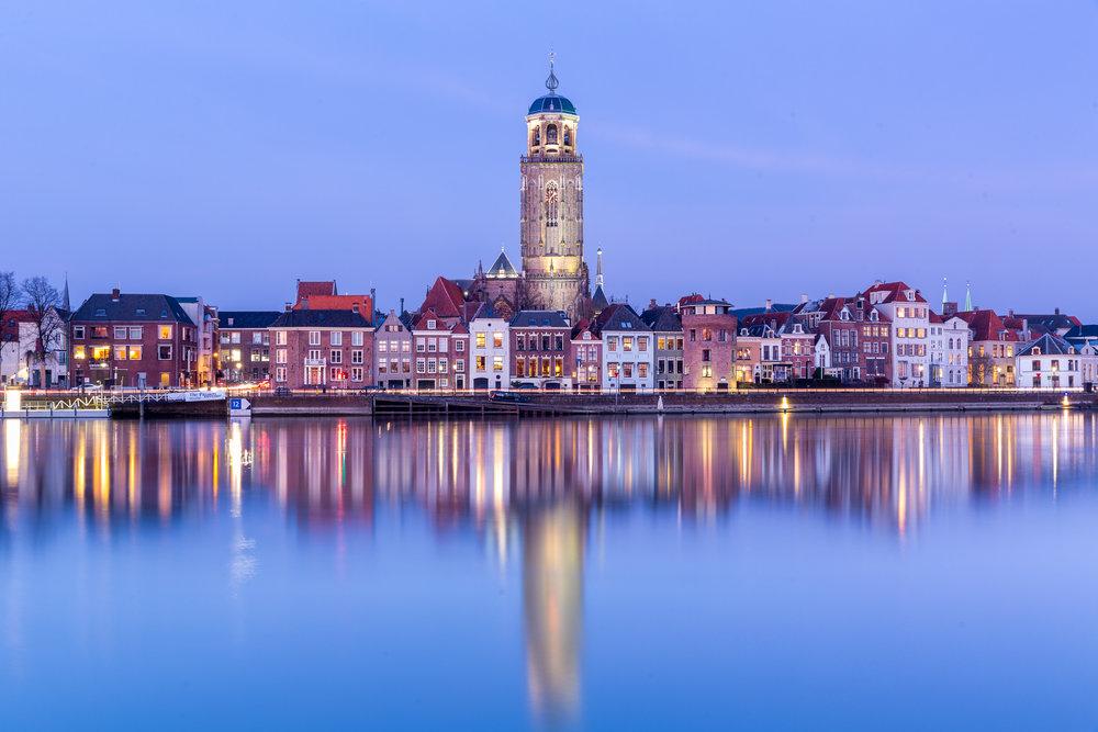 Deventer -