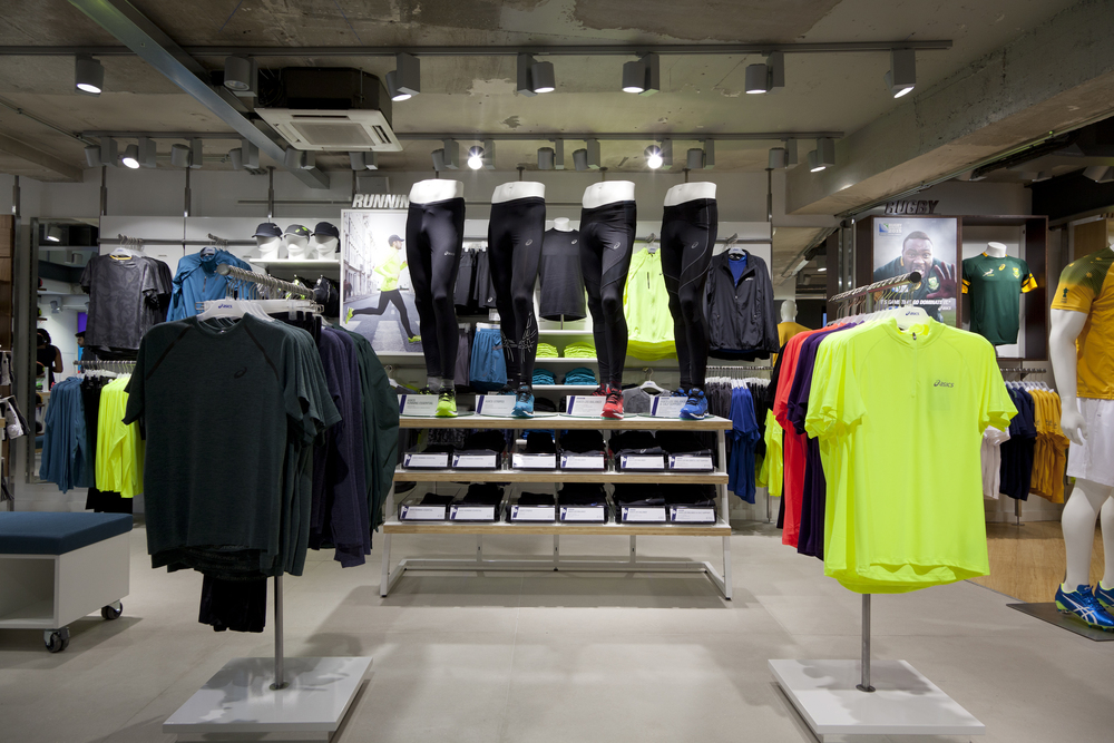 Home Of Asics Concept_Mens Running