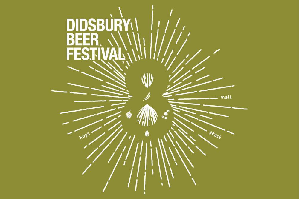 Didsbury Beer Festival