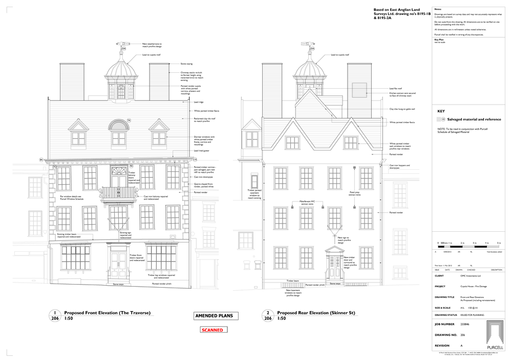 CUPOLA HOUSE FRONT AND REAR ELEVATIONS.png
