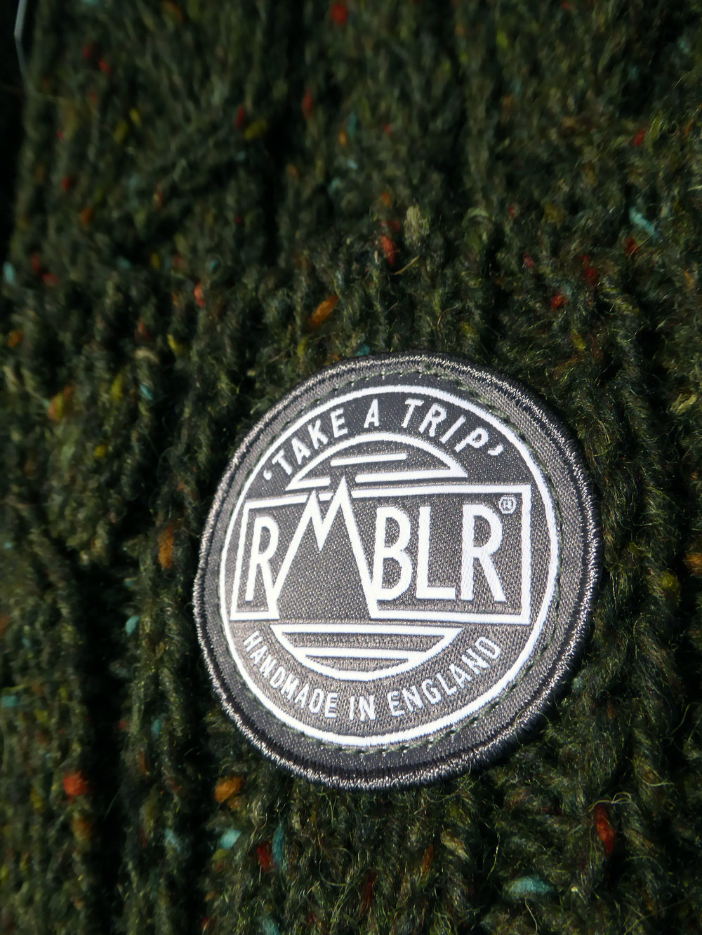 RMBLR product detail