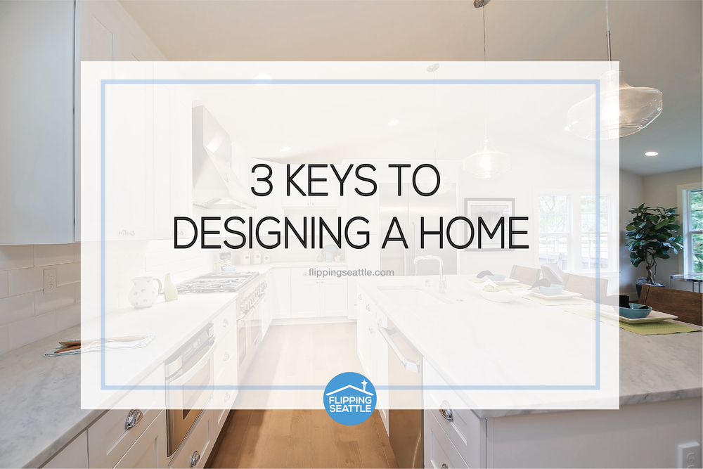 designing a home or re designing a home in our case can be overwhelming where to start is one of the hardest parts with a plethora of information out - Designing A Home