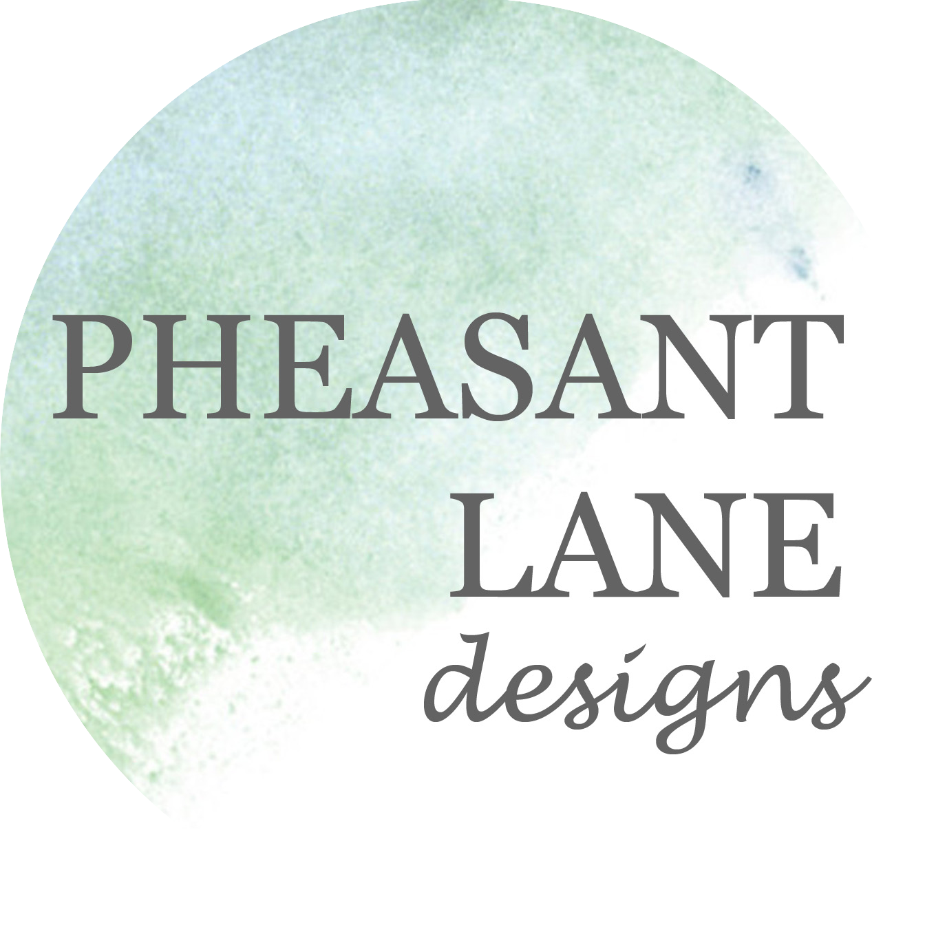 Pheasant Lane Designs