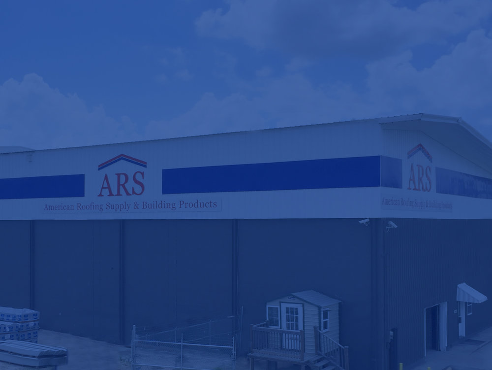 Charming ARS Building 2. Welcome To. American Roofing Supply
