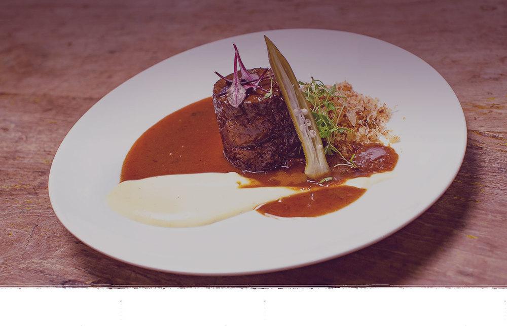 BISTRÔ PROVENCE   O charme da culinária caseira, pelas mãos do premiado chef Ari Kespers.   SAIBA MAIS