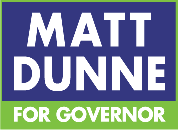 Matt Dunne for Governor