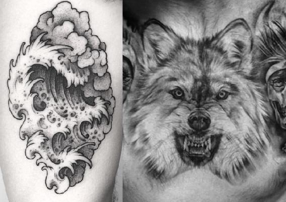 Tattoos I like...