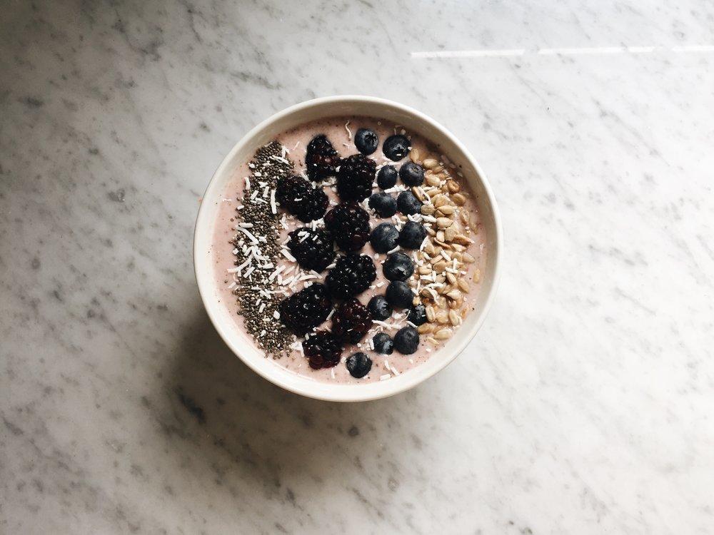 Cravenhomestead-Breakfast-Smoothie