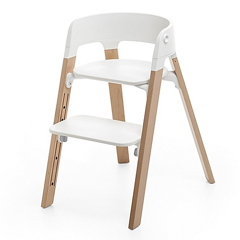 Convertible High Chair (baby to toddler)