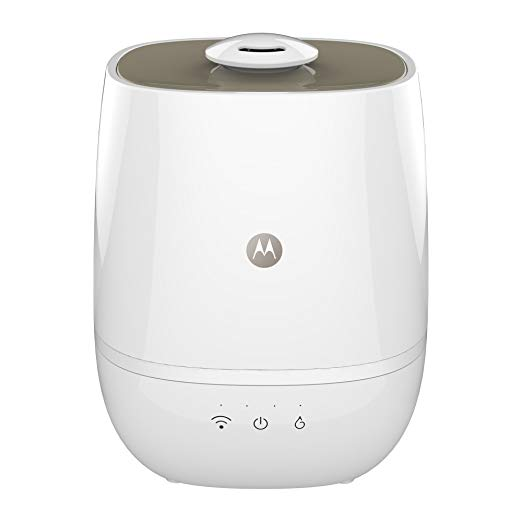 Bluetooth Enabled Humidifier