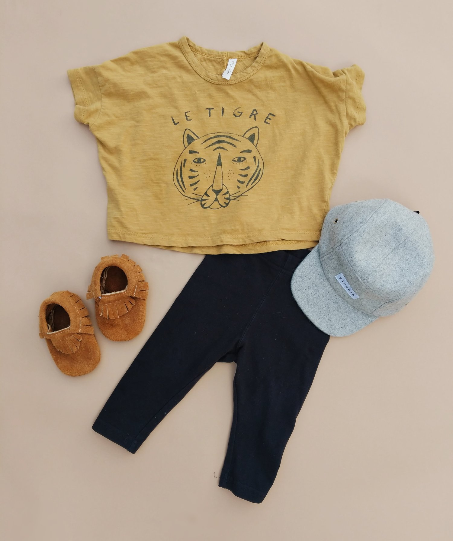9a5cc56c Hip-Baby-Boy-Clothes-02.jpg. Shirt from RYLEE AND CRU / Hat ...