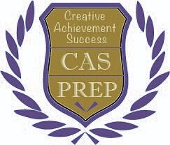 Creative Achievement Success (CAS Prep)