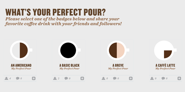 Get your Perfect Pour badge on