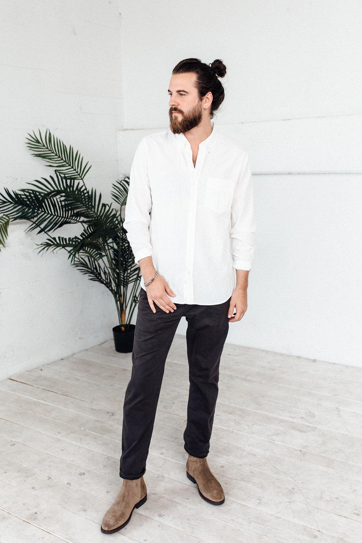 Men's Clothing Designer List