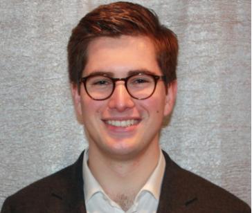 Max Bucher, BS Student