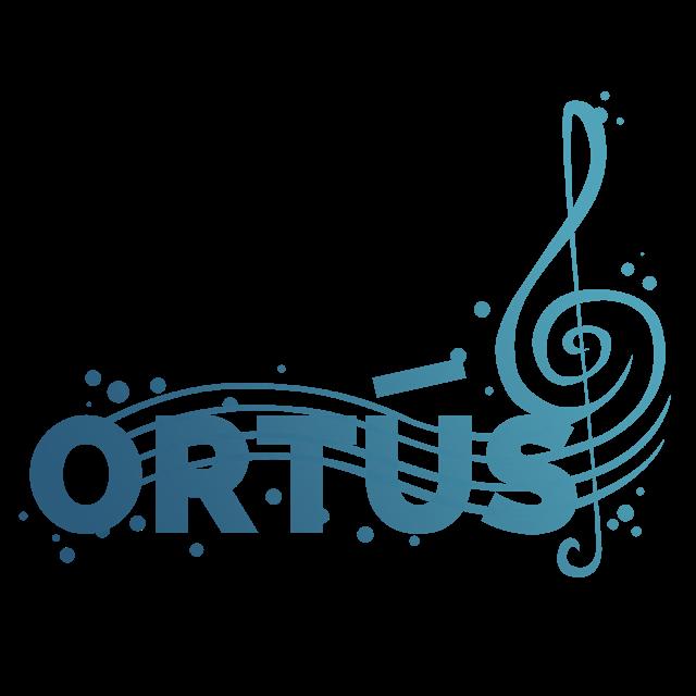 Ortús Logo by OneCuriousChip