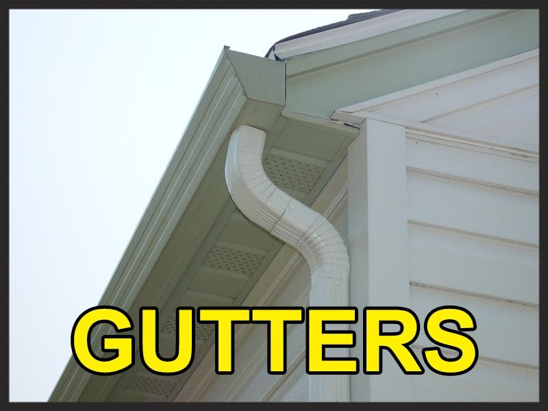 Gutters