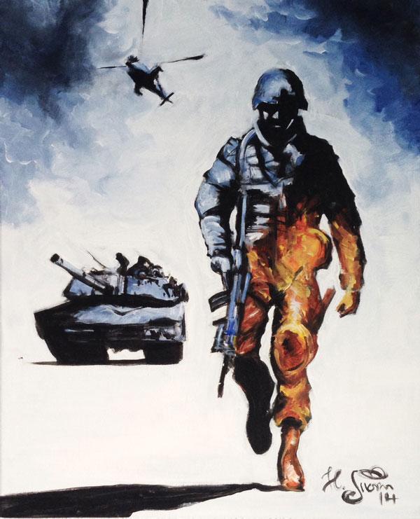 sivonen-battlefield
