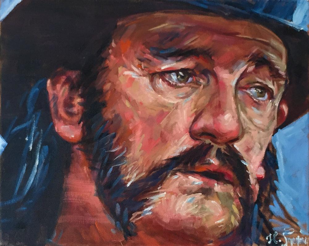 Lemmy, 2016