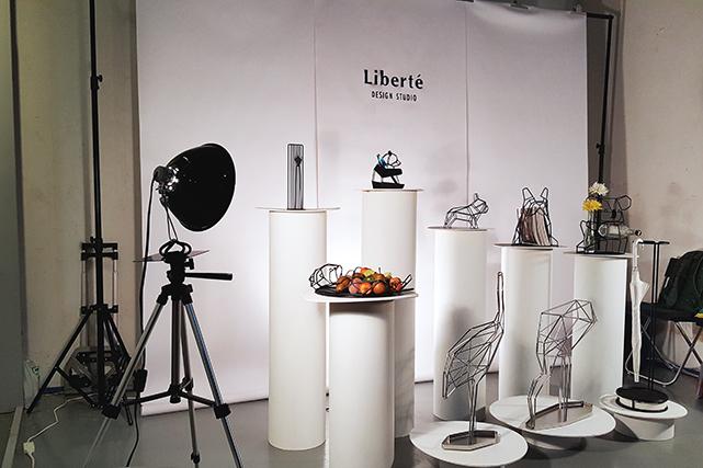 Liberté Design 優遊設計