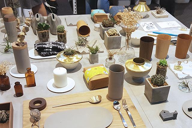 Shiang Design 享向設計