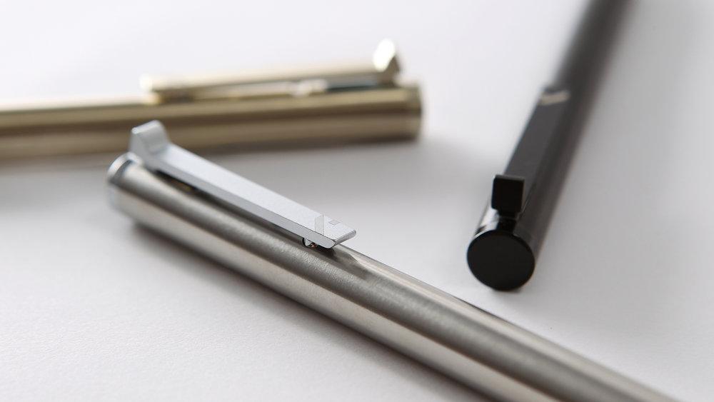bndot clip design