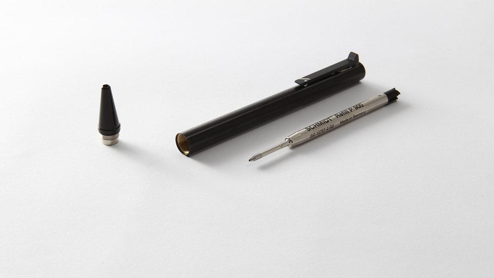 bndot ink refill used