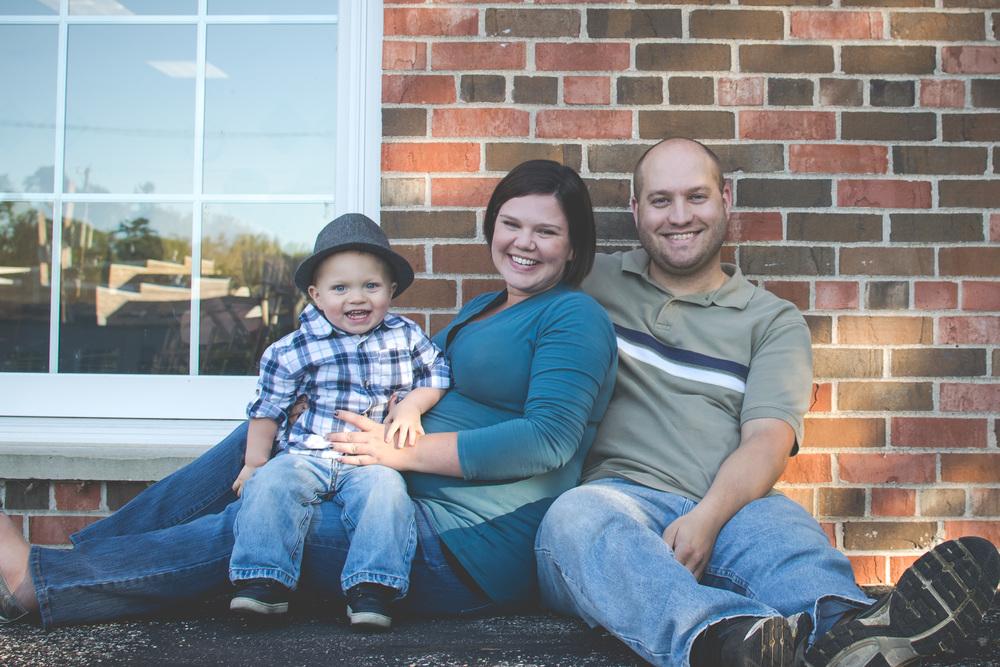 Solmonson Family 9