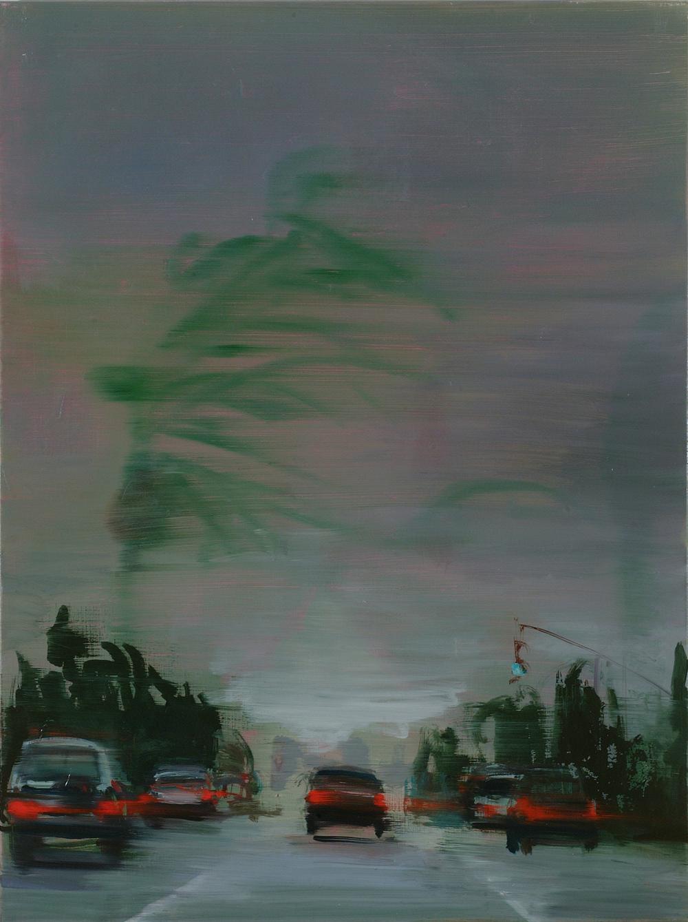 Post Card (Traffic), 2005