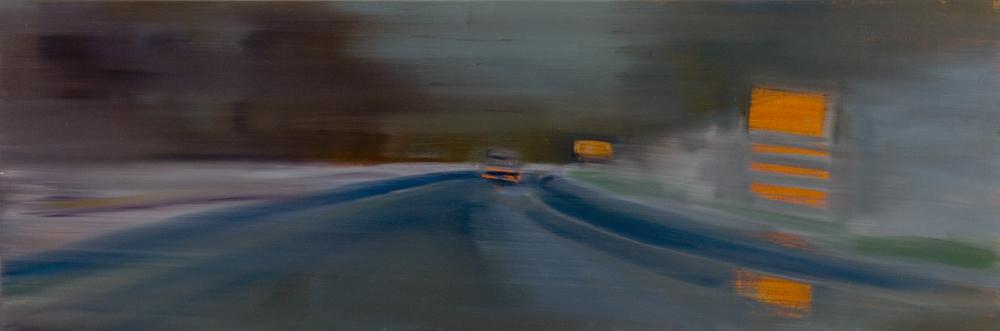 Highway and Orange, 2007