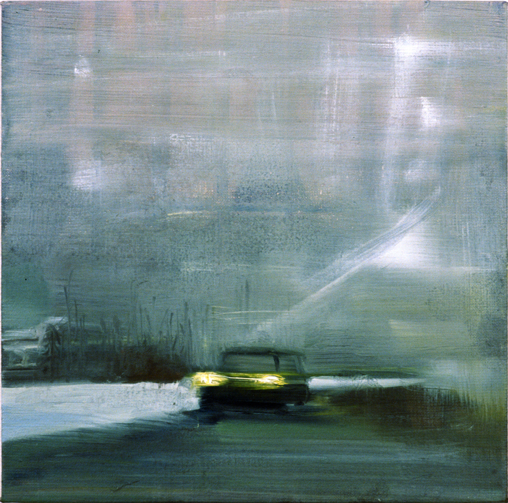 Headlights, 2002